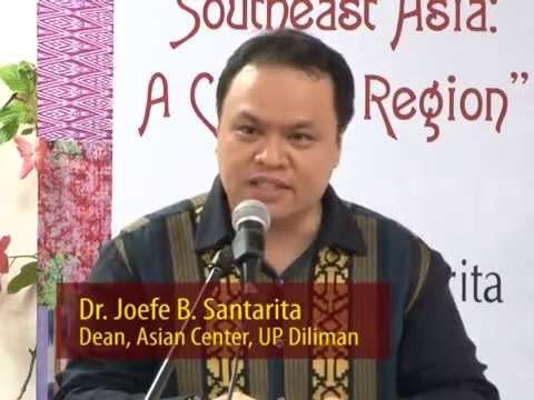 Southeast Asia: A Cultural Region
