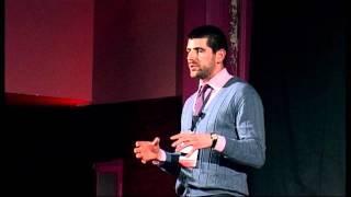 TEDxEroilor - Dragos  Bucurenci - Alegerile care conteaza