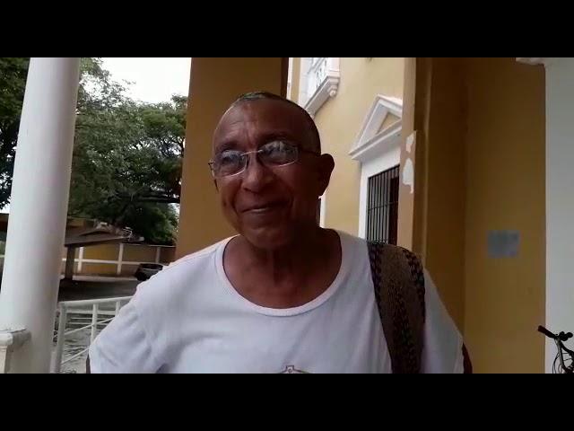 Jesús Rodríguez opina sobre el Día de la Raza