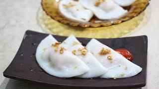 Resep Choi Pan (Chai Kue) Kuliner Khas Pesisir Kalimantan Barat