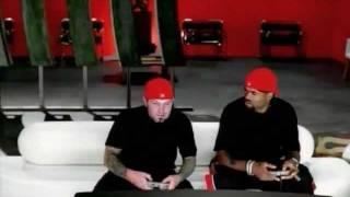 Single by Limp Bizkit featuring Method Man & DJ Premier from the al...
