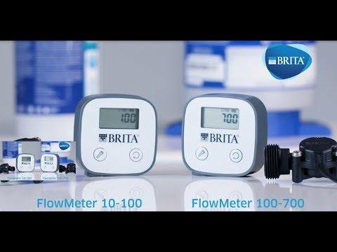 BRITA FlowMeter