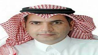 تفاصيل وفاة ناصر البراق فى السعودية .. الدكتور ناصر البراق في ذمة الله
