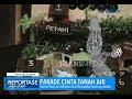 Parade Cinta Tanah Air Di Kota Bandung