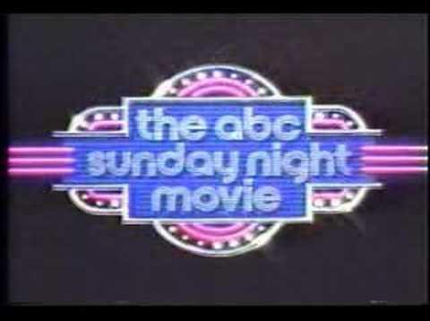 ABC Sunday Night Movie Open 1982