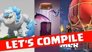LETS COMPILE ALL UPDATE DETAILS OF WINTER COC UPDATE,CLASH OF CLANS INDIA
