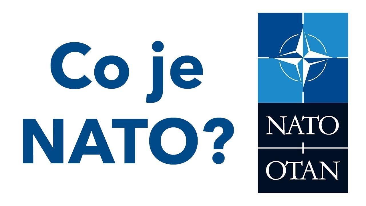 NATO: Co je to za organizaci, proč stále existuje a jak funguje? (🇨🇿Czech version)
