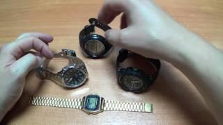 Часы Китай обзор и отзыв
