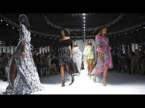 Blumarine | Spring Summer 2018 Full Fashion Show | Exclusive
