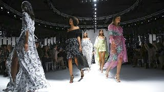 Blumarine | Spring Summer 2018 Full Fashion Show | Exclusive