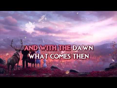 Kristen Bell (Anna) - The Next Right Thing (Karaoke/Instrumental)