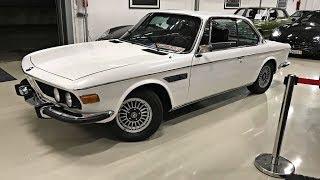 BMW 2800 CS, BJ. 1970