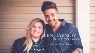 Ben Haenow - Second Hand Heart ft. Kelly Clarkson (Tłumaczenie PL)