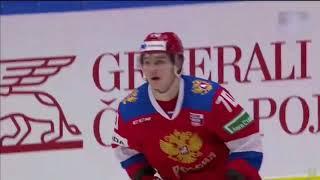 Мальмё Россия Чехия Захар Бардаков второй гол за сборную России 14 02 2021