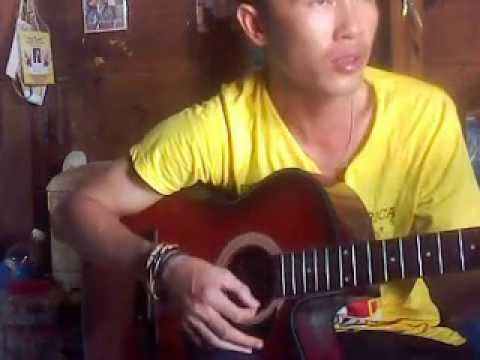 Rahman Gaduk Cover Adista Saranghae Travel Video