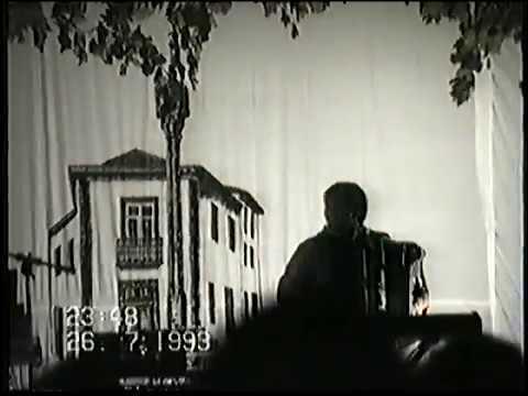 S Tiago LEOMIL   Moimenta da Beira  ZÉBUMBA em 26 07  1993