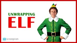 Video Unwrapping Elf: Cheering Our Inner Grinch download MP3, 3GP, MP4, WEBM, AVI, FLV Desember 2017