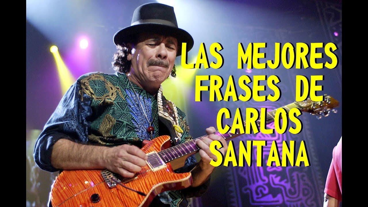 LAS MEJORES ... Santana Youtube