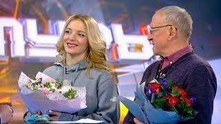 Анна Гуськова: Когда увидела свою оценку, то не поверила, что у меня первое место