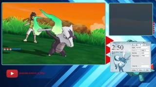 SHINIES GUARANTEED IN SUN AND MOON (How to RNG Wild Pokemon in Sun Moon)