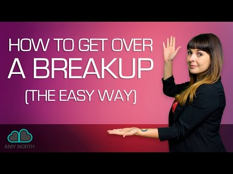 How To Get Over An Ex Boyfriend Get Over Him Fast