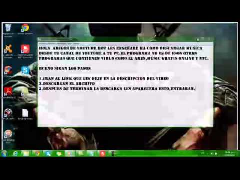 free-youtube-to-mp3-converter---descargar-musica-desde-tu-canal-de-youtube-(el-mejor-programa)
