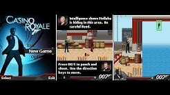 James Bond: Casino Royale - Sony Pictures JAVA GAME [LIVESTREAM]