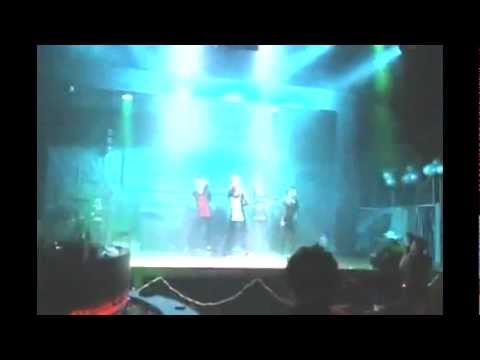 [REUPLOAD] I-Club Performance - Goodbye Baby (Miss A) cover by Black Eyed Crew