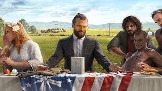 БАНДА СЕКТАНТОВ ЭДЕМЩИКОВ - Far Cry 5 - Прохождение на русском #1