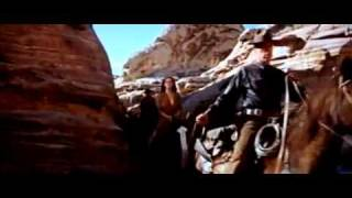 The Professionals (1966) Trailer