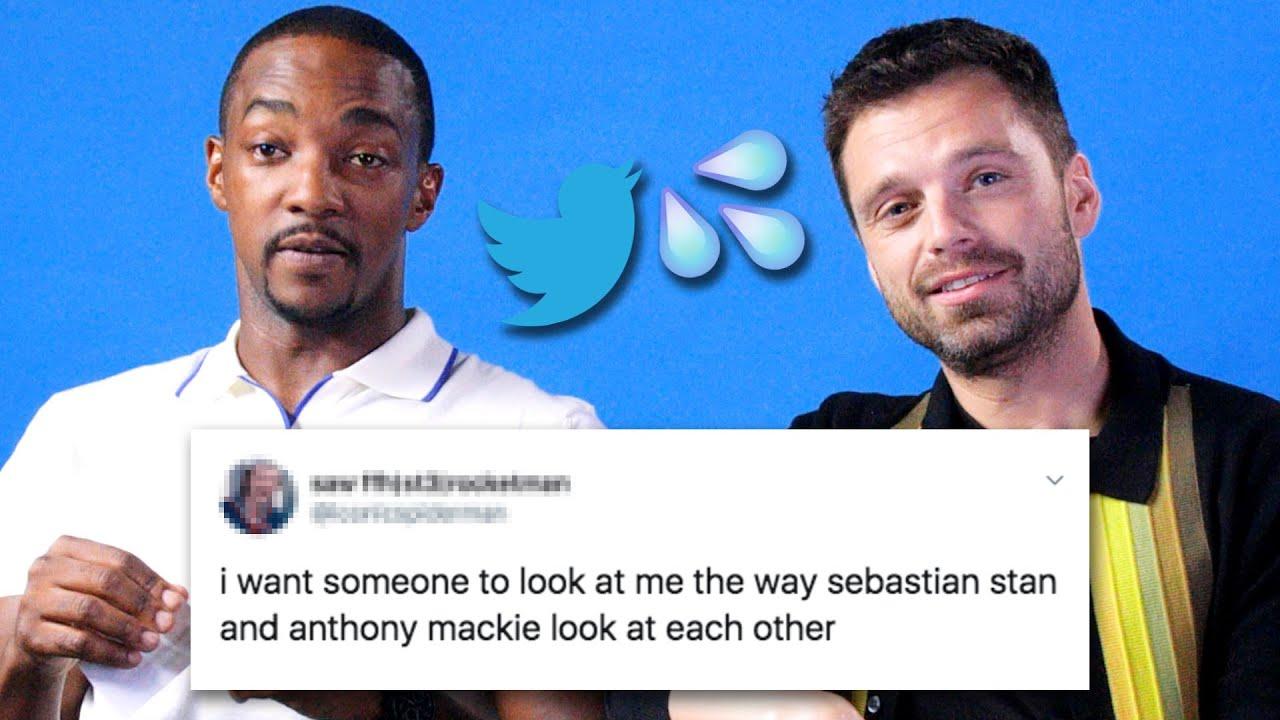 How Mark Ruffalo, Sebastian Stan, And More MCU Stars Wished ...