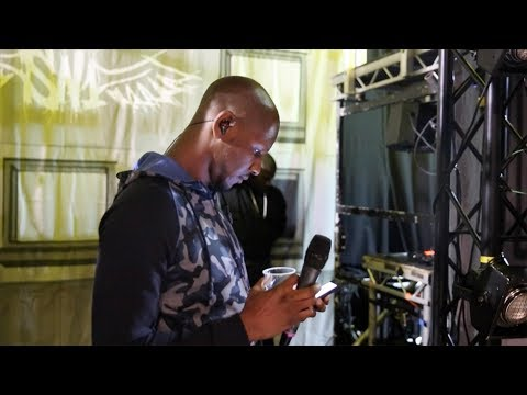 Giggs - Landlord Tour - The Movie (Official Video)
