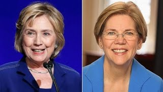 Elizabeth Warren For VP?, From YouTubeVideos