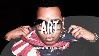 Kevin Gates Type Beat 2017 - Art (Prod. by Cracka Lack)
