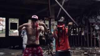 Les Anticipateurs - Comme Un Ninja (Prod. IndoRecordz)