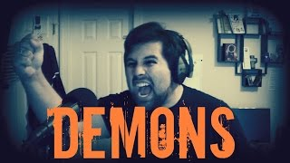 Imagine Dragons - Demons - (Cover by Caleb Hyles)
