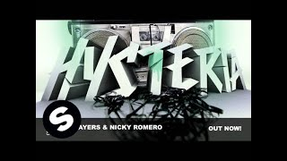 Bingo Players & Nicky Romero - Sliced (Original Mix) [Incl. making of]