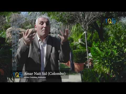 AMAR COLOMBO