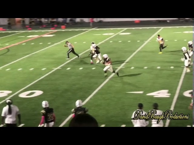 Warren G. Harding 42, Akron North 0... Box Score & Highlights