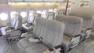 Kanzler-Flugzeug sucht neuen Besitzer!