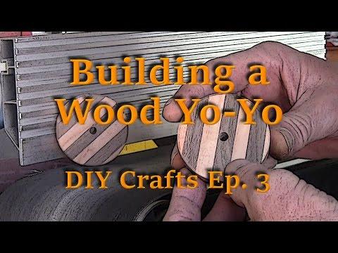 Yo-Yo - DIY Crafts Ep. 3