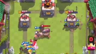 NEW CLASH ROYALE FUNNY MOMENTS, GLITCHES AND FAILS. Clash royale funny moments compilation