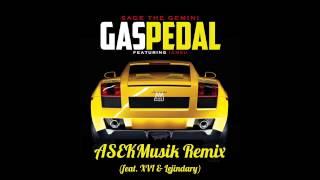 Sage the Gemini - Gas Pedal (feat. XVi & Lejindary) [Prod. @ASEKMusik] [Free Download]