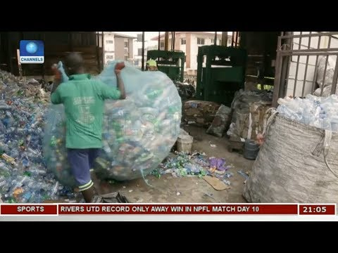 Examining Nigeria's Waste Collection And Recycling Industry | Eco@Africa |