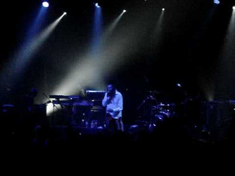 Matisyahu - Atlanta - New Song - Escape - 11/8/08