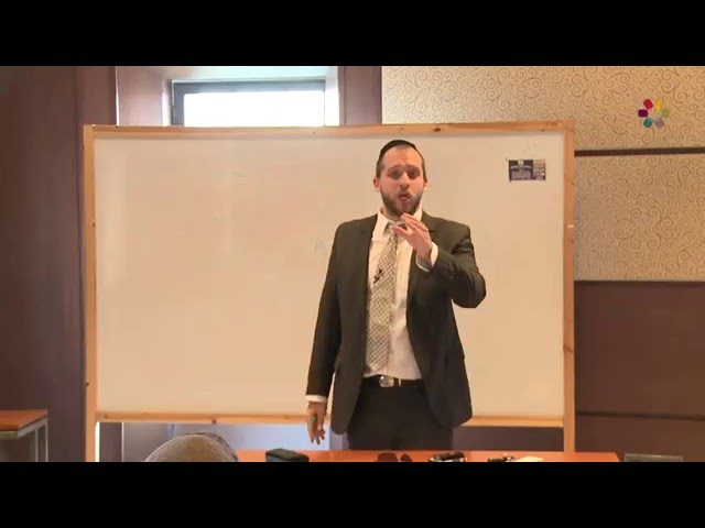 Rabbi Gavriel Friedman - Food for the Soul: Why Bad Things Happen to Good People
