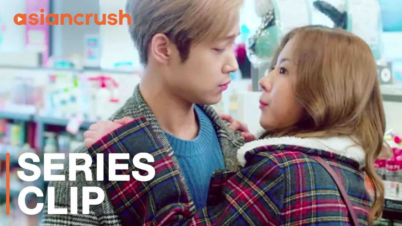 Having a crush on your roommate is awkward af | Korean Web Drama | 4  Different Houses