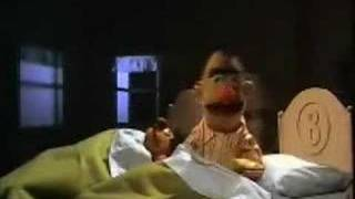Sesame Street - Ernie and Bert - Water dripping