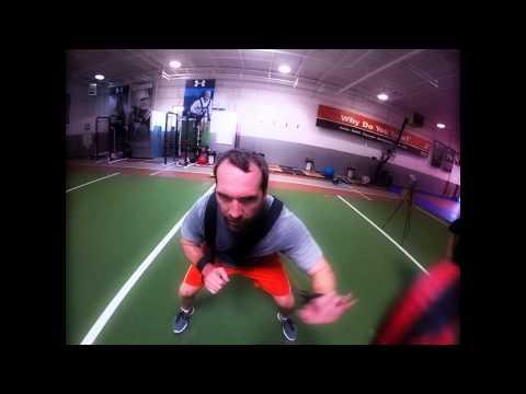 The Jared Allen Workout