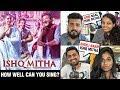 PUBLIC EPIC REACTION To Gud Naal Ishq Mitha Song | Ek Ladki Ko Dekha Toh Aisa Laga Whatsapp Status Video Download Free
